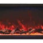 Remii-45XT Electric Fireplace