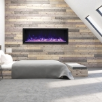 Remii 65-XT electric fireplace