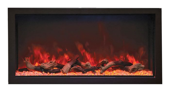 Remii-45-XT Electric Fireplace