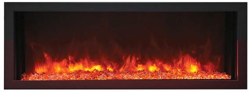 Remii BI-XS-45 fireplace