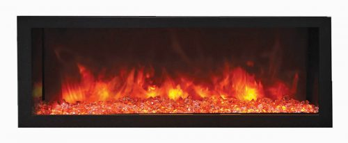 Remii-BI-45-DE electric fireplace