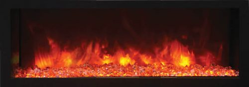 Remii electric fireplaces