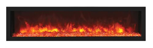 Remii-BI-55-DE Electric Fireplace