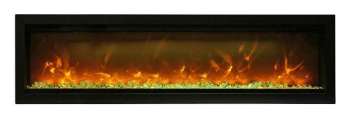 Remii WM-B Electric Fireplace
