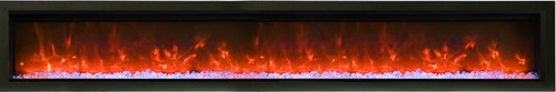 Remii WM-100B Electric Fireplace