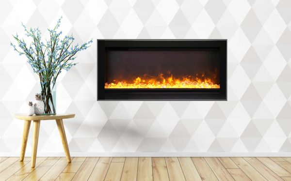 Remii WM-34B Electric Fireplace